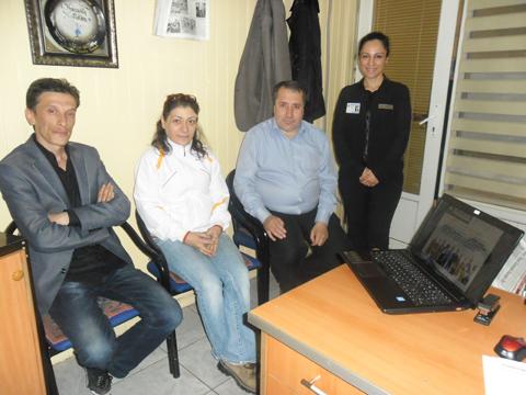 Karabük Postası Gazetesi Eğitimi